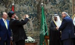 ماهي الدول العربية التي كشف وزير الاستخبارات الاسرائيلي عن علاقاتهم الوثيقة معها؟