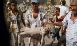 هيومن رايتس ووتش: الهجمات التي تقودها السعودية في اليمن هي جرائم حرب