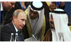 صحيفة روسية: تكلفة حرب اليمن وراء زيارة موسكو