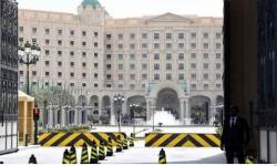 كم عدد الامراء الذين اعتقلتهم السعودية من داخل أراضي الإمارات؟