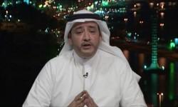 سعودي يطالب بالاعتراف بيهودية القدس
