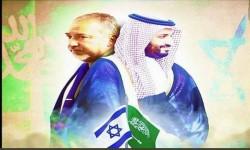 مشاريع بن سلمان الفاشلة خسائر لمصر وأرباح للأحتلال الإسرائيلي