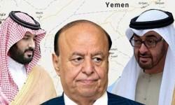 الإمارات تضع السعودية امام خيارين في اليمن..اليكم التفاصيل