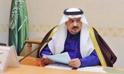 هل اعتقلت السلطات السعودية أمير الرياض «فيصل بن بندر»؟