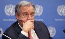غوتيرش يبرئ السعودية من قتل أطفال اليمن