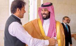 عمران خان: ابن سلمان طلب مني التوسط في الأزمة مع إيران