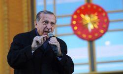 أردوغان يتهم السعودية بارتكاب مذبحة ويتساءل: أين عدالتكم؟