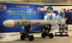 هجوم أرامكو يعكس تطور الصواريخ والطائرات الانتحارية الإيرانية