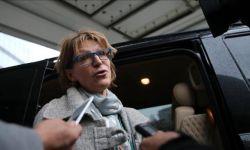كالامارد: العدالة لم تأخذ مجراها في قضية خاشقجي