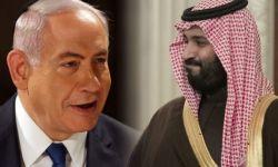 من سفاح الى دائم.. حقيقة العلاقة السعودية الصهيونية