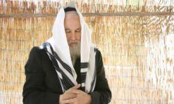 إسرائيل تنشر فيديو لحاخام يهودي يصلّي لشفاء الملك سلمان