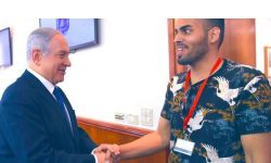 نتنياهو لمحمد بن سعود: أنت رئيس فرع الليكود في الرياض
