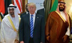 أمريكا طالبت دول الخليج بتوقيع اتفاقية عدم الاعتداء مع اسرائيل