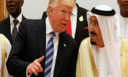 متى ستقيم السعودية العلاقات مع الكيان الاسرائيلي
