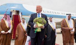 """بـ""""عقلية التاجر"""".. ترامب يظفر بأموال السعودية"""