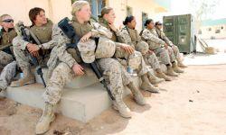 أمريكا تنشر ثلاثة آلاف جندي أمريكي إضافي لحماية عرش سلمان