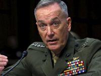 تصريحات دانفورد حول عدم قدرة أمريكا حماية حلفائها... هل من ابتزاز جديد