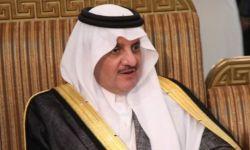 استدعاء الأمير سعود بن نايف واعتقالات لكبار الضباط في الجيش والداخلية