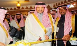اعتقال الأمير نايف بن أحمد بن عبدالعزيز ال سعود