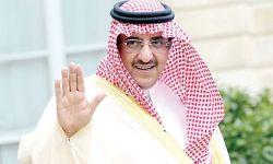 ابن سلمان يعد تهم فساد مزيفة ضد محمد بن نايف