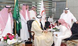 بن سلمان اعتقل الأمير فيصل بن عبدالله بذريعة كورونا
