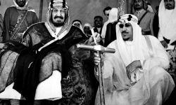 وثيقة بريطانية تثبت تجنيد الإنجليز للملك عبدالعزيز في الكويت