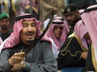 ال سعود على خطى الصهاينة في التمعن بالإجرام