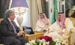 الأمم المتحدة تسهل إفلات السعودية من العقاب في اليمن