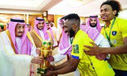 السعودية تسيس الرياضة بالرشاوى والنفوذ