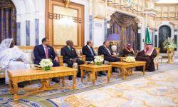 الرياض بارعة بصناعة التحالفات الفاشلة