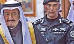 عبد العزيز الفغم أفشل محاولة اغتيال الملك على يد أفراد من عائلته