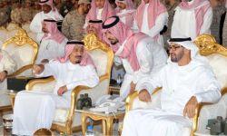 هذا ما تقوم به الرياض وأبو ظبي في السودان
