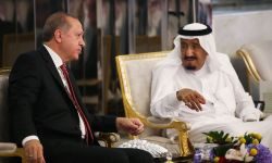 السعودية تحارب تركيا بمشاريع إعلامية ناطقة بالتركية