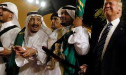 آل سعود وخفايا تمويل الانتخابات الأمريكية