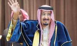 الرياض بددت آمال العرب في الديمقراطية بدعمها لأنظمة دكتاتورية