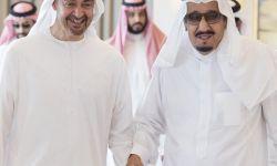 مؤامرات السعودية والامارات.. ضد ثورات الشعوب العربية