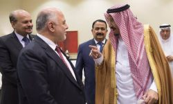 السعودية تتنصل من مشاريع وهبات قدمتها للعراق عام 2018