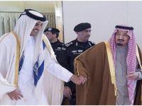مغامرة آل سعود التي لم تكتمل في قطر