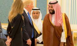 بن سلمان يسعى لتولي العرش قبل هزيمة محتملة لترامب