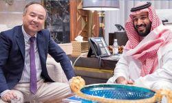 أعطاه بن سلمان 45 مليار دولار.. ياباني يعترف بحمق استثماره في شركة متعثرة