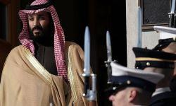 قيادة ابن سلمان تضيع السنة الجديدة على السعوديين