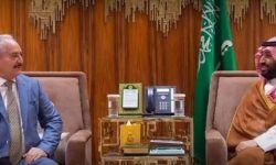 بالبلطجة والارهاب تعمل السعودية على إعادة السلطوية العربية