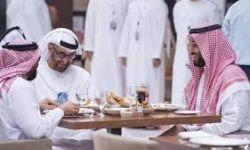 هادي وتمرد الانتقالي.. هل أصبح اتفاق الرياض من الماضي