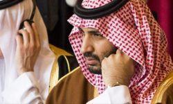 #نتنياهو يدنس أرض _ الحرمين .. هاشتاق يرفض التطبيع السعودي