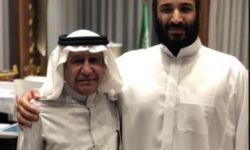 تركي الحمد يُشرعن حلب ترامب للسعودية