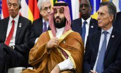 ابن سلمان يعتزم دعوة دول العشرين لاجتماع استثنائي بسبب كورونا