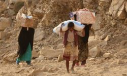 5 سنوات من الحرب.. ما الذي حققه آل سعود وعيال زايد في اليمن؟