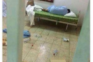 سكان الليث لوزير الصحة: متى يتم افتتاح مستشفى الـ12 عاماً؟