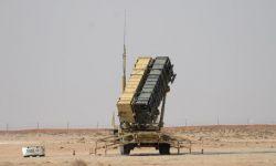لثالث مرة خلال أقل من 24 ساعة.. سلاح الجو اليمني المسيّر يستهدف قاعدة الملك خالد الجوية بخميس مشيط