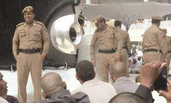 السعودية تعلق الدخول لأغراض العمرة وزيارة المسجد النبوي بسبب كورونا